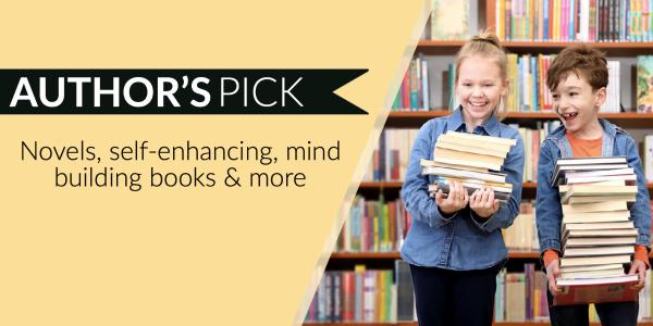 Author's Pick