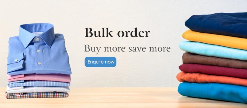 Bulk product order